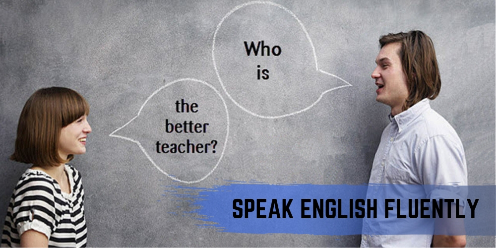 5 Proven Advanatge of English Speaking Fluently