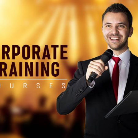 Corporate Training Course