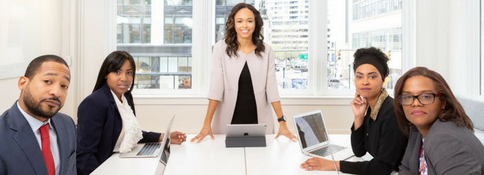 Ensuring the Success of Your Career With Powerful Corporate Training Sessions