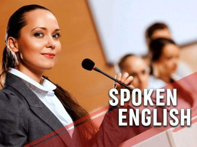 Spoken English Course (Full)