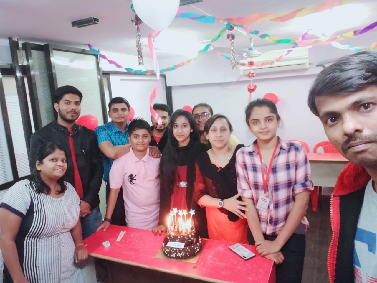 New Year Celebration - Sheetal Academy