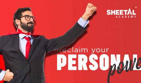 Proven Ways to Reclaim your Personal Power