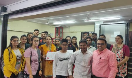 Public Speaking Competition – Republic Day Special