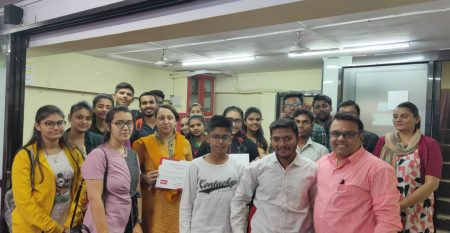 Public Speaking Competition – Sheetal Academy
