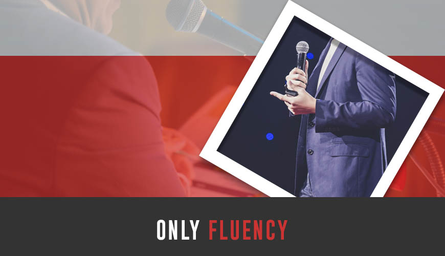 Only Fluency Course