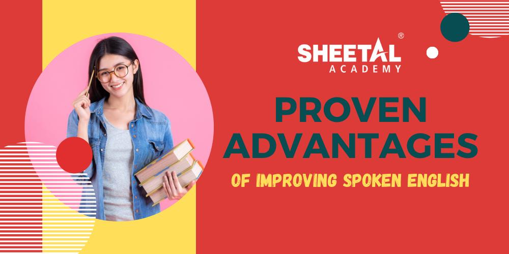 Improving Spoken English - Sheetal Academy